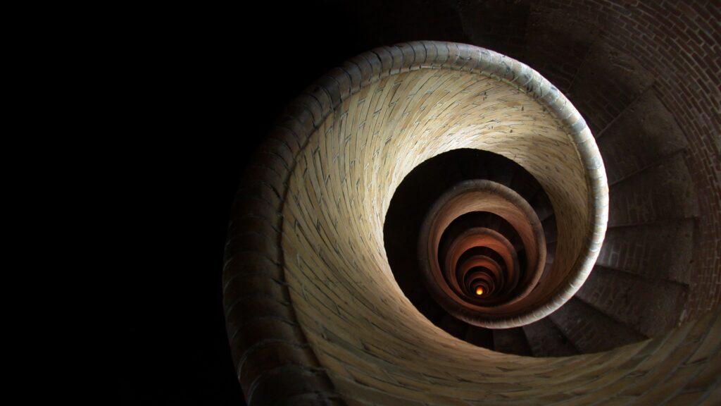 L'Oeuvre Spirale